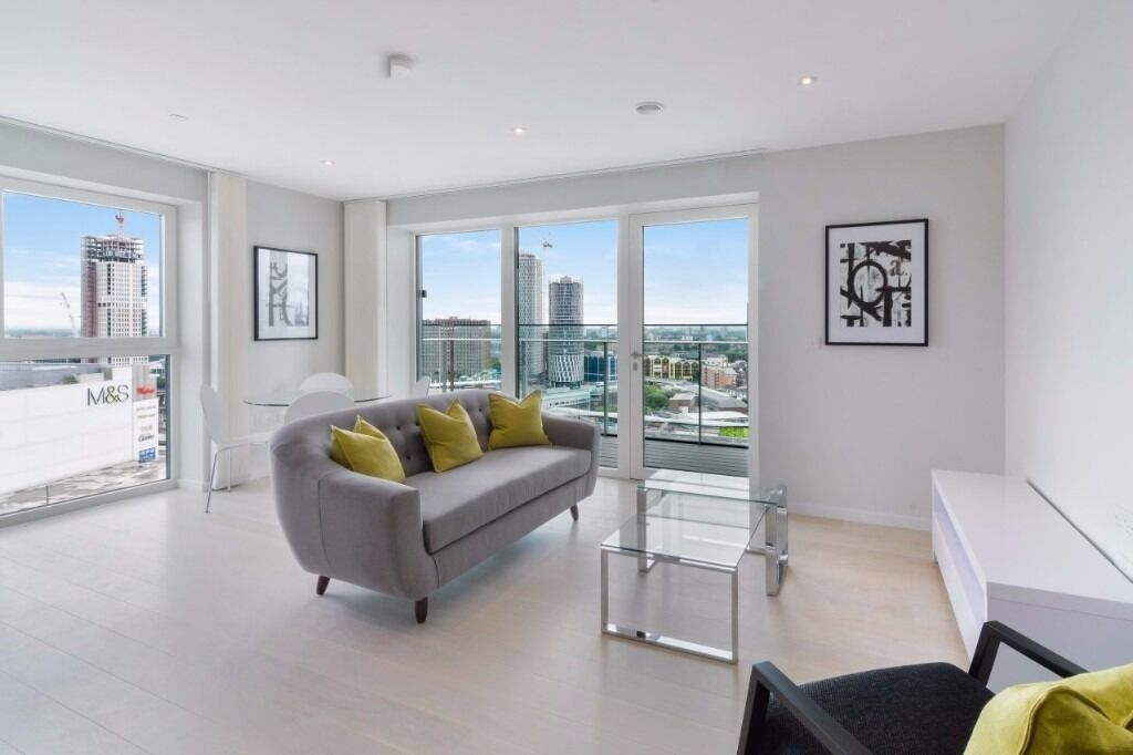 BRAND NEW TWO BEDROOMS ONE BATHROOMS BALCONY 12TH FLOOR 710 SQ FT CASSIA POINT