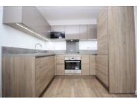 Brand new - 1 bed flat - Furnished NOW - 5 floor - balcony - zone 2 - Canning town E15 - JS