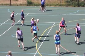 Social Netball Leagues - All Standards Welcome