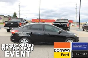 2013 Ford Focus HEATED FRONT SEATS BLUETOOTH $0DOWN $42 WEEKLY!!