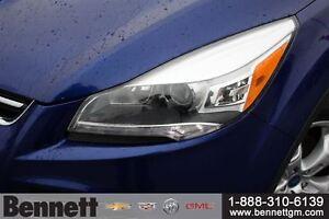 2013 Ford Escape Titanium-  Heated Seats, Navigation, Leather Kitchener / Waterloo Kitchener Area image 4