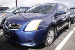 2011 Nissan Sentra 2.0, Auto, FWD, Car-Proof Clean, E-Tested & C