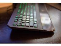 Razer DeathStalker Backlight Gaming Keyboard