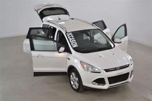 2015 Ford Escape Titanium 4WD 2.0L EcoBoost Cuir+SYNC+Demarreur