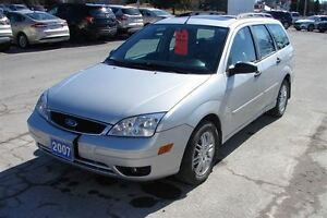 2007 Ford Focus SE very clean  great priice