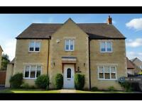 4 bedroom house in Fairfield Place, Carterton, OX18 (4 bed)