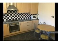 2 bedroom flat in Gregory Court, Nottingham, NG7 (2 bed) (#376534)