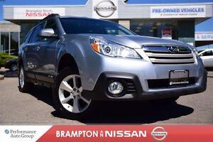 2014 Subaru Outback 2.5i Limited Package