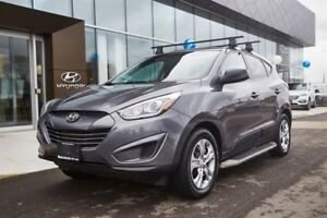 2014 Hyundai Tucson NEW TIRES / NEW BRAKES / THIS ONE WON'T LAST