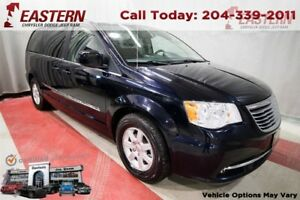 2011 Chrysler Town & Country Touring MP3 BLUETOOTH BACK UP CAMER