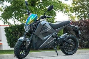 EBIKES BARRIE- NO LICIENCE, NO PLATES, NO INSURANCE NEEDED, WE DELIVER, WE FINANCE ALL OVER