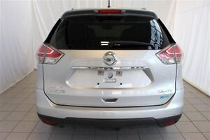2014 Nissan Rogue SL AWD, PREMIUM, CUIR, TOIT PANO, BLUTOOTH West Island Greater Montréal image 9