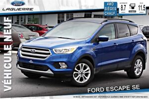 2017 Ford Escape SE*84$/Semaine*