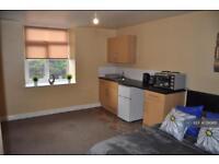 1 bedroom in Woodhouse Hill, Huddersfield, HD2