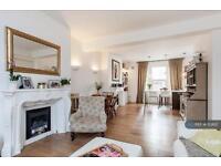 4 bedroom flat in Tufnell Park Road, Islington, N7 (4 bed)
