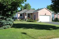 Home for rent in Borden Angus – Available immediately