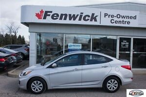 2015 Hyundai Accent GL - Accident Free - Non Smoker