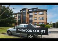2 bedroom flat in Pinewood Court, Enfield, EN2 (2 bed) (#833126)