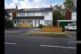 1 bedroom flat in Hazleton Way, Horndean, PO8 (1 bed)
