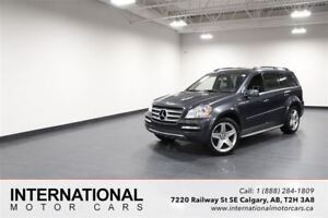 2011 Mercedes-Benz GL-Class GL550! AMG SPORT PACK! LOW KMS!