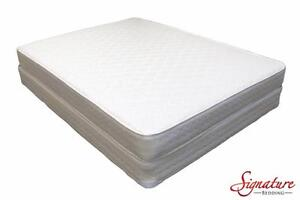 Posture Care Mattress Sets! Starting from Only $298! Twin, Full, Queen or King!