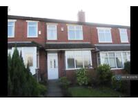 3 bedroom house in Bury Old Rd, Manchester, BL9 (3 bed)