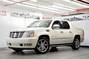 2010 Cadillac Escalade EXT Navigation, Camera de récul, etc.