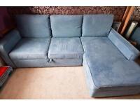 Corner Sofa Bed