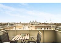 STUNNING 1 BED 1 BATH 11TH FLR, 490 SQ FT, BALCONY, CONCIERGE, NEAR DLR IN BARRAT HOMES NO.1 PLAZA