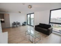 LUXURY BRAND NEW 2 BED 2 BATH BERMONDSEY WORKS SE16 OLD KENT ROAD LONDON BRIDGE ELEPHANT CASTLE