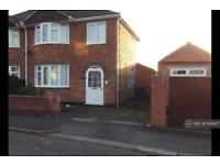 4 bedroom house in Bradgate Drive, Leicester, LE18 (4 bed)