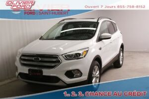 2017 Ford Escape SE AWD 4X4 BLUETOOTH NAV CAMERA TOIT A/C