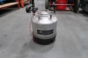 SPRAYING SYSTEMS Pressure Tank
