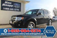 2009 Ford Escape XLT | 2.5L | FWD | Cloth | Automatic