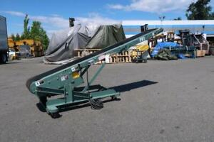 Portable Conveyor | Kijiji - Buy, Sell & Save with Canada's #1 Local
