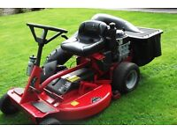 Snapper Lawntractor Lawn Mower Ride-On Lawnmower For Sale Armagh Area