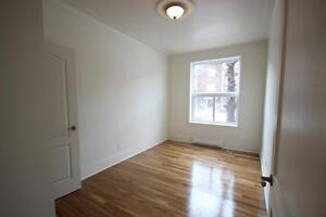 Fully Renovated 4.5 available May - NDG - VENDOME - Decarie