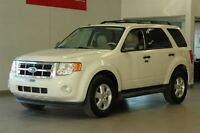2010 Ford Escape XLT CUIR MAGS MARCHEPIEDS