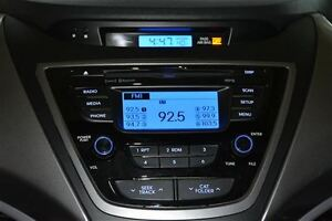 2013 Hyundai Elantra GLS COUPE WITH PWR SUNROOF, ALLOY RIMS Oakville / Halton Region Toronto (GTA) image 19