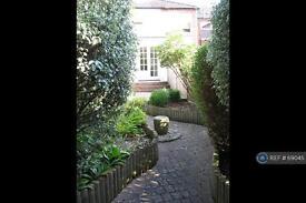 2 bedroom house in Glencoe Road, Weybridge, KT13 (2 bed)