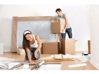 Removal services in all London!
