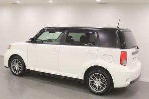 2014 Scion xB Rare Great Fuel Eco White Auto Regina Regina Area image 4