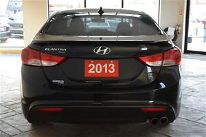 2013 Hyundai Elantra GLS COUPE WITH PWR SUNROOF, ALLOY RIMS Oakville / Halton Region Toronto (GTA) image 3