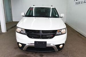 2015 Dodge Journey Crossroad Edmonton Edmonton Area image 2