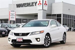 2013 Honda Accord EXsport*Coupe/PaddleShifter/AccidentFree