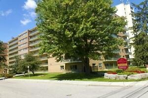 Parkdale Place 1201 Richmond St - 2 bedroom (Western University)