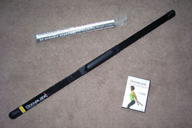 Bodyblade Classic Body Blade Exerciser With DVD and Wallchart