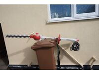 New Hedge Trimmer