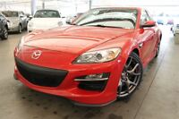 2009 Mazda RX-8 R3 4D Coupe