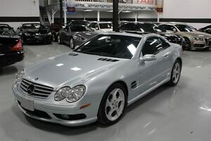 2005 Mercedes-Benz SL-Class 500 | NAVI | LOCAL CAR